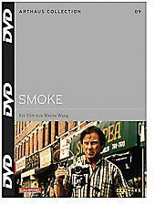 Smoke, Paul Auster