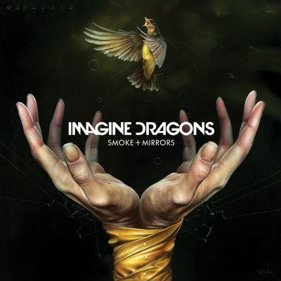 Smoke + Mirrors, Imagine Dragons