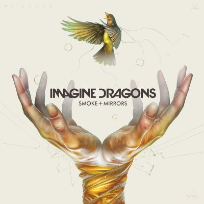 Smoke + Mirrors (Limited Deluxe Edition), Imagine Dragons