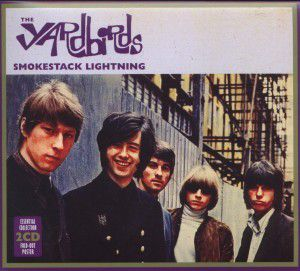 Smokestack Lightning-Essential Collection, The Yardbirds