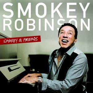 Smokey & Friends, Smokey Robinson