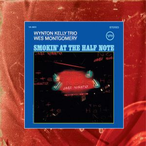 Smokin' At The Half Note, Wes Montgomery