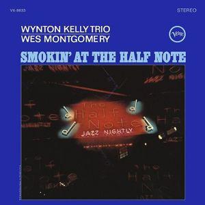 Smokin' At The Half Note (Verve 60) (Vinyl), Wes Montgomery