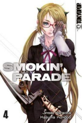 Smokin' Parade, JInsei Kataoka, Kazuma Kondou