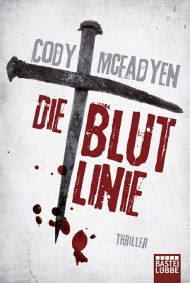 Smoky Barrett Band 1: Die Blutlinie, Cody McFadyen