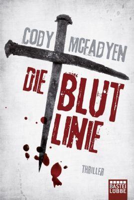 Smoky Barrett Band 1: Die Blutlinie, Cody McFadyen