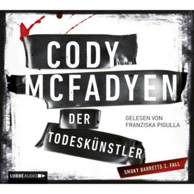 Smoky Barrett: Der Todeskünstler, Cody McFadyen