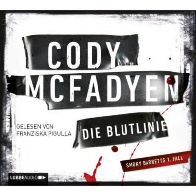Smoky Barrett: Die Blutlinie, Cody McFadyen