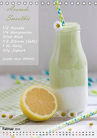 Smoothies zum Selbermachen (Tischkalender 2019 DIN A5 hoch) - Produktdetailbild 2