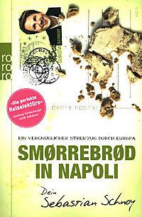 Smørrebrød in Napoli - Produktdetailbild 1