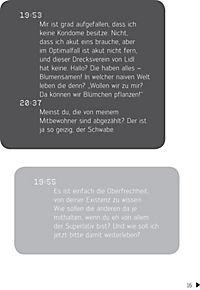 SMSvongesternnacht.de Band 1: Du hast mich auf dem Balkon vergessen - Produktdetailbild 7