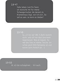 SMSvongesternnacht.de Band 1: Du hast mich auf dem Balkon vergessen - Produktdetailbild 6