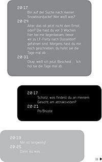 SMSvongesternnacht.de Band 1: Du hast mich auf dem Balkon vergessen - Produktdetailbild 9