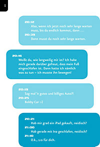 SMSvongesternnacht.de Band 2: Ist meine Hose noch bei euch? - Produktdetailbild 12