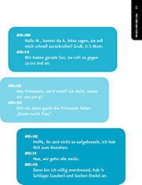 SMSvongesternnacht.de Band 2: Ist meine Hose noch bei euch? - Produktdetailbild 11