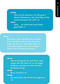 SMSvongesternnacht.de Band 2: Ist meine Hose noch bei euch? - Produktdetailbild 3