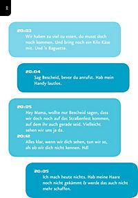 SMSvongesternnacht.de Band 2: Ist meine Hose noch bei euch? - Produktdetailbild 10