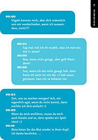 SMSvongesternnacht.de Band 2: Ist meine Hose noch bei euch? - Produktdetailbild 9