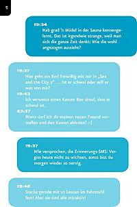 SMSvongesternnacht.de Band 2: Ist meine Hose noch bei euch? - Produktdetailbild 6