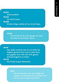 SMSvongesternnacht.de Band 2: Ist meine Hose noch bei euch? - Produktdetailbild 1