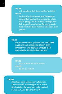 SMSvongesternnacht.de Band 2: Ist meine Hose noch bei euch? - Produktdetailbild 4
