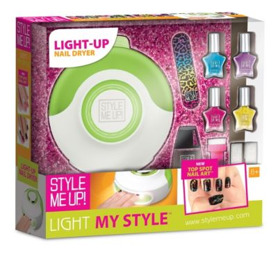 SMU - Light My Style Nail Salon