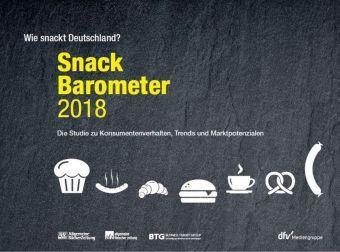 Snack-Barometer 2018