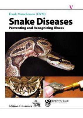 Snake Diseases, Frank Mutschmann