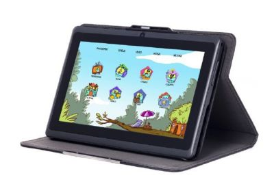 Snakebyte Kids Tablet (Schwarz)
