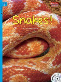 Snakes!, Betty Pfeiffer