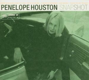 Snap Shot, Penelope Houston