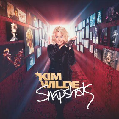 Snapshots, CD, Kim Wilde
