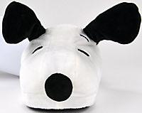 """Snoopy Hausschuhe mit """"Pump up"""" Funktion Größe M 38/40 - Produktdetailbild 2"""
