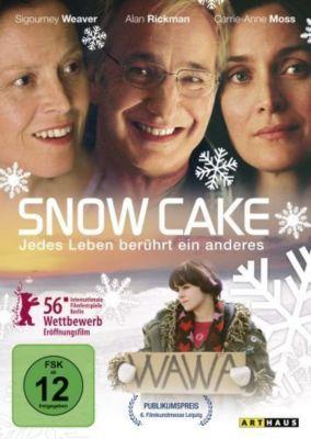 Snow Cake, Snow Cake