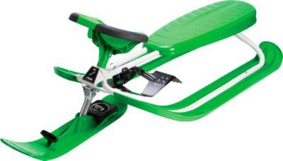 Snow Racer Color Pro green TÜV/GS