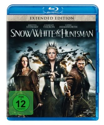 Snow White and the Huntsman, Hossein Amini, Evan Daugherty, Evan Spiliotopoulos