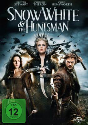 Snow White and the Huntsman, Charlize Theron,Chris Hemsworth Kristen Stewart