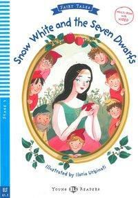 Snow White and the Seven Dwarfs, w. Multi-ROM