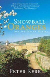 Snowball Oranges, Peter Kerr