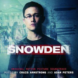 Snowden, Craig Armstrong, Adam Peters