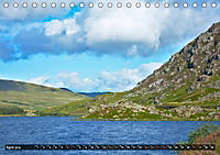 Snowdonia - Wales' wilder Norden (Tischkalender 2019 DIN A5 quer) - Produktdetailbild 4