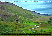 Snowdonia - Wales' wilder Norden (Tischkalender 2019 DIN A5 quer) - Produktdetailbild 7
