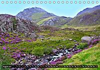 Snowdonia - Wales' wilder Norden (Tischkalender 2019 DIN A5 quer) - Produktdetailbild 8