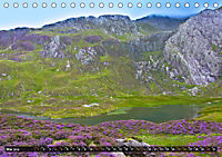 Snowdonia - Wales' wilder Norden (Tischkalender 2019 DIN A5 quer) - Produktdetailbild 5