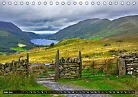 Snowdonia - Wales' wilder Norden (Tischkalender 2019 DIN A5 quer) - Produktdetailbild 6