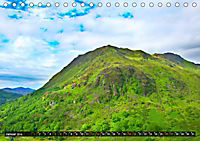 Snowdonia - Wales' wilder Norden (Tischkalender 2019 DIN A5 quer) - Produktdetailbild 1