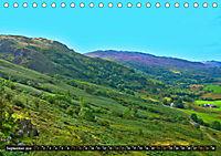 Snowdonia - Wales' wilder Norden (Tischkalender 2019 DIN A5 quer) - Produktdetailbild 9