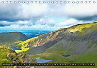 Snowdonia - Wales' wilder Norden (Tischkalender 2019 DIN A5 quer) - Produktdetailbild 12
