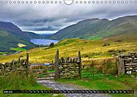 Snowdonia - Wales' wilder Norden (Wandkalender 2019 DIN A4 quer) - Produktdetailbild 6
