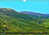 Snowdonia - Wales' wilder Norden (Wandkalender 2019 DIN A4 quer) - Produktdetailbild 9